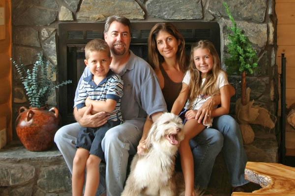 Bale Family Website